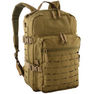 Transporter Day Pack - Coyote