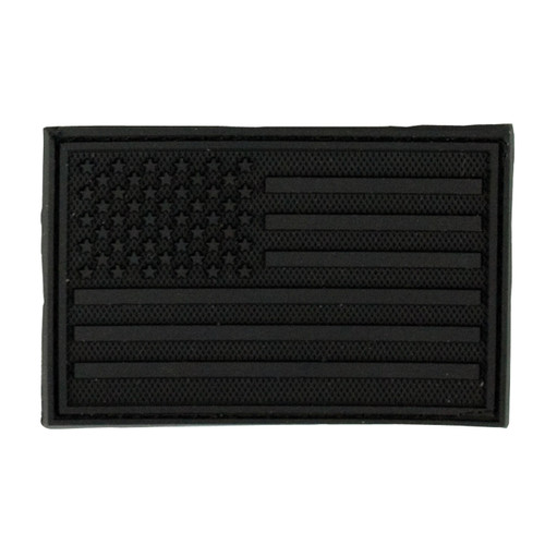 Tactical Patch - Black