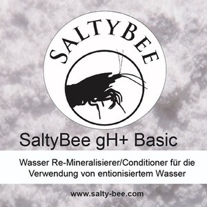 Salty Bee GH + Basic 230 grams