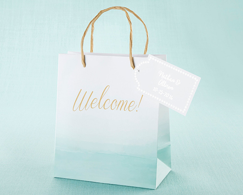 Beach Tides Welcome Bags (Set of 12)