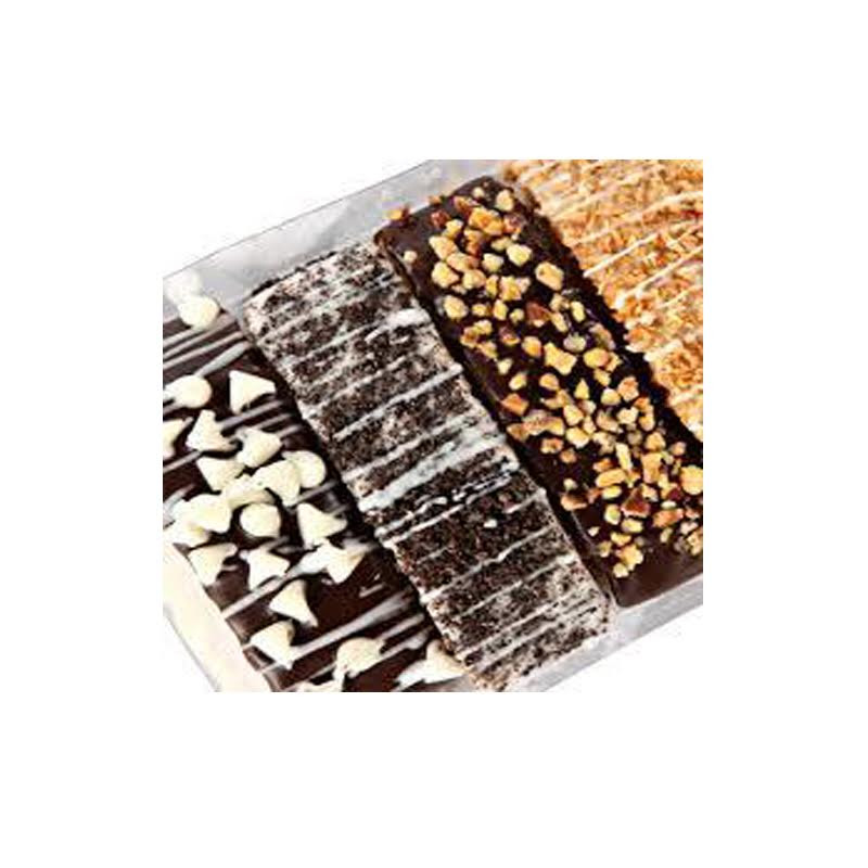 Gourmet Biscotti 4 pack