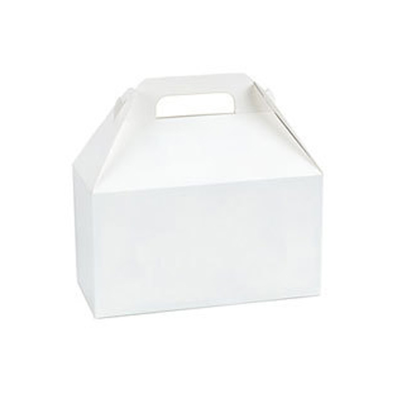 DIY Gable Boxes (set of 12)