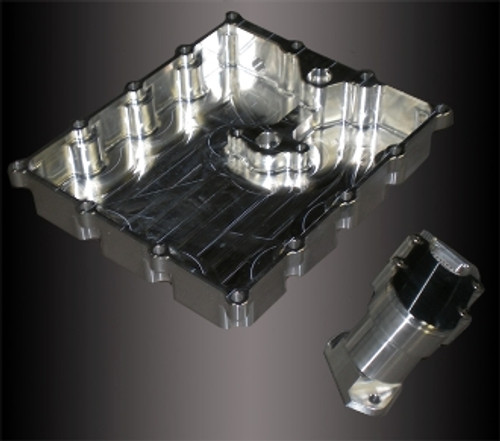 Billet Oil Pan
