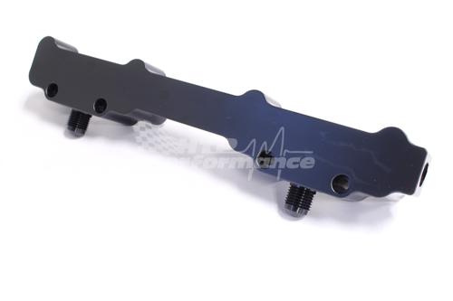 07-08 GSXR1000 Fuel Rail for Stock Injectors
