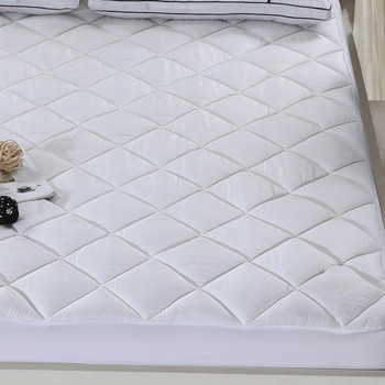 100-Bamboo-Mattress-Pad-Topper-closeup
