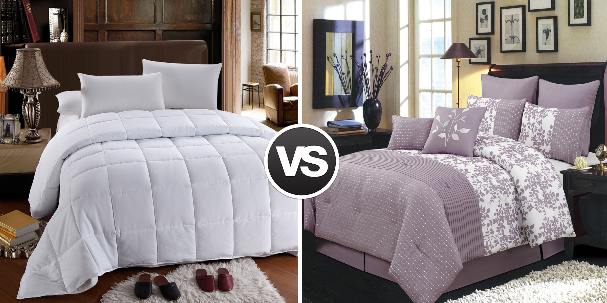 Duvet Vs Comforter Understand Decide Wholesale Beddings