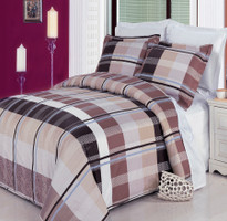 Arlington Multi-Piece 100% Combed Cotton Bedding Set