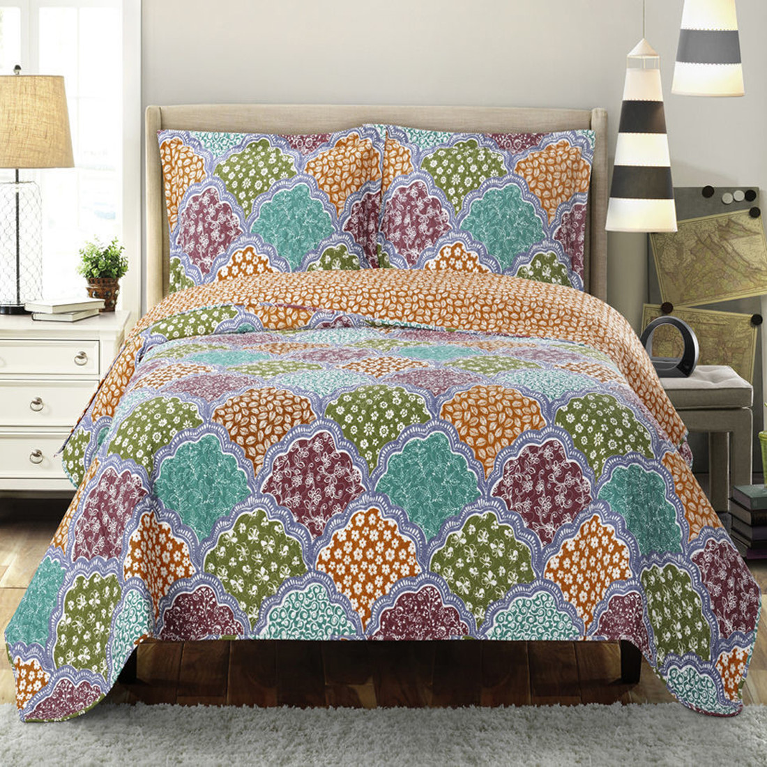 Dahlia Quilts On Sale