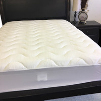 Tencel Mattress Pad imgae