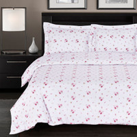 100% Cotton Zahra Duvet Cover Sets