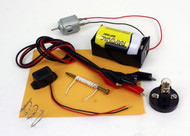 Adaptable Electron Materials