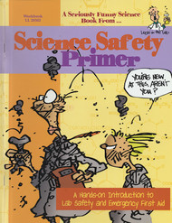 Science Safety Primer Workbook