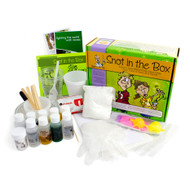 Snot in the Box (LABRATS) Grades 3-6
