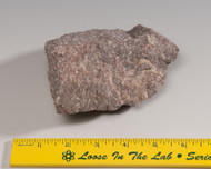 Ignimbrite (Welded Ash)