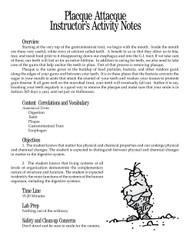 Placque Attacque PDF