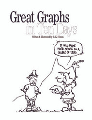 Great Graphs in 10 Days PDF