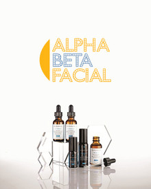 Alpha Beta Facial