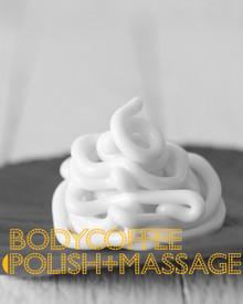 BodyCoffee Body Polish and Massage
