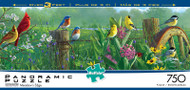 Hautman Brothers Meadow's Edge 750 Piece Panoramic Jigsaw Puzzle