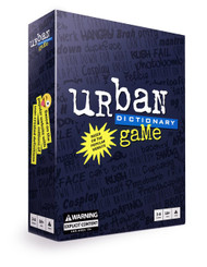 Urban Dictionary Game Box