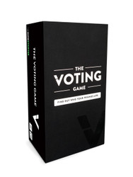 The Voting Game Box