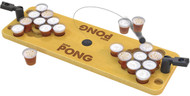 Mini Pong Game Board