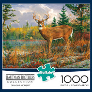 Hautman Brothers Tranquil Moment 1000 Piece Jigsaw Puzzle Box
