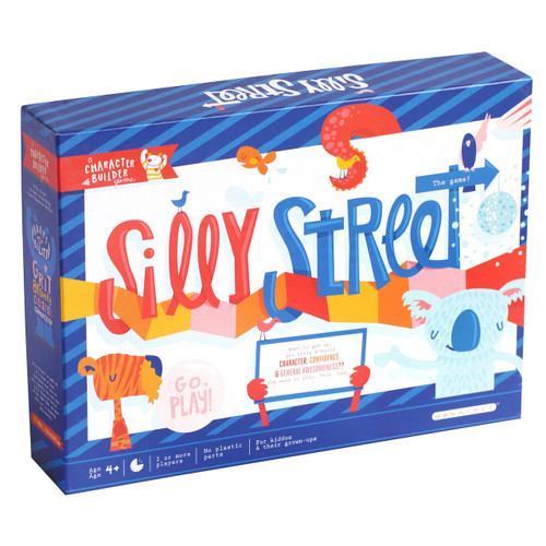 Silly Street Box