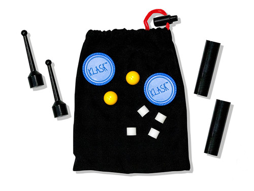 Full Set of KLASK Replacement Parts