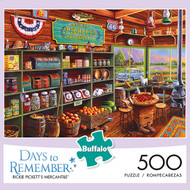 Days to Remember - Rickie Pickett's Mercantile