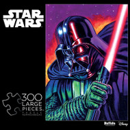 Star Wars™: Darth Vader 300 Large Piece Jigsaw Puzzle Box