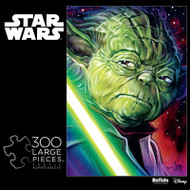 Star Wars™: Yoda 300 Large Piece Jigsaw Puzzle Box