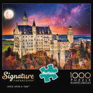 Signature Collection Once Upon A Time 1000 Piece Jigsaw Puzzle Box