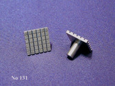 Stainless Steel Chuck - Small, each