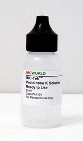 IHC-Tek Proteinase K Solution, Ready To Use, 20 ml