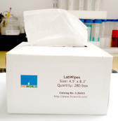 "LabWipes, Small (4.5""x8.3""), 280/box"