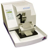KD3368 Semi-Automatic Microtome
