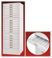 KD-103 Slide Cabinet