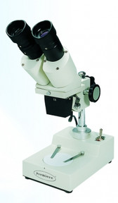 Stereo Microscope w/4X Objective