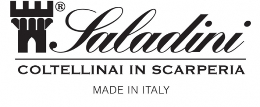 Kitchen Collection Logo saladini italian kitchen knives scarperia