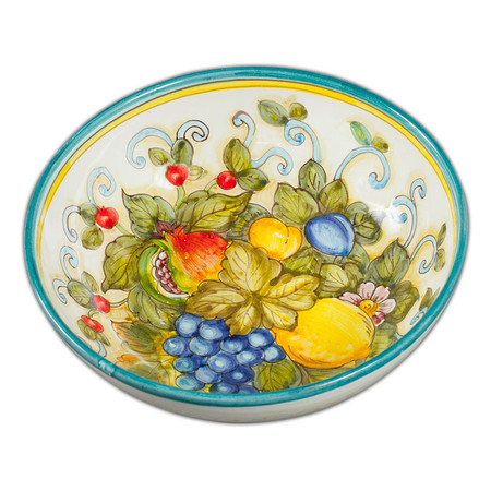 San Lorenzo Serving Bowl