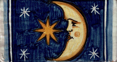 Moon - Rectangle - San Donato Tile
