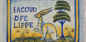 Rabbit - Rectangle - San Donato Tile