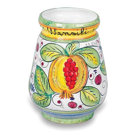 Utensil Holder - Frutta Mista