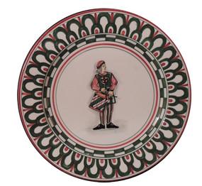 Oca Drummer - Palio di Siena Dinnerware