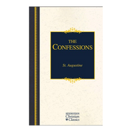 The Confessions by St. Augustine (Hardcover)