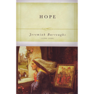 Hope by Jeremiah Burroughs (Hardcover)