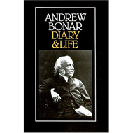 Diary and Life by Andrew Bonar (Hardcover)