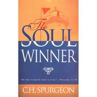 The Soulwinner by C.H. Spurgeon 1 (Paperback)