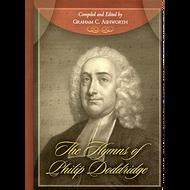 The Hymns of Philip Doddridge by Graham C. Ashworth (Hardcover)